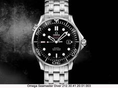 48a8258d9a5 OMEGA SEAMASTER DIVER 212.30.41.20.01.003 for men at The Prime - Luxury  Watch Boutique