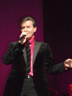 Daniels 2012 Australian tour