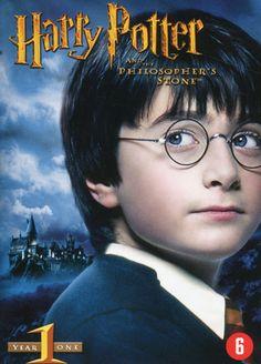 Harry Potter en de steen der wijzen - Chris Columbus (2009)
