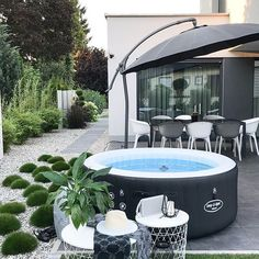 Lay-Z-Spa. Find your favourite time of the day with the UK's bestselling hot tub brand.
