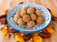 A Moroccan recipe with dates, dried apricots, raisins, pistachios, honey, cinnamon, and sugar. An exotic twist on classic charoset for your Seder. Kosher for Passover, Pareve, Vegan, Gluten Free