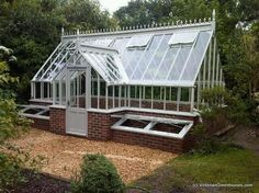 evan douce design victoriangreemhou image of easy greenhouse ideas - Greenhouse Design Ideas