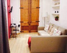 Regardez ce logement incroyable sur Airbnb : 3 minutes from ramblas apartment... - Appartements à louer à Barcelone