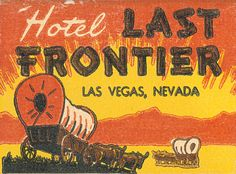 Last Frontier Hotel by jericl cat