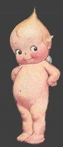 kewpie cute Cupie Dolls, Kewpie Doll, Vintage Cards, Vintage Images, German Toys, Etiquette Vintage, Annette Himstedt, Bisque Doll, Soft Sculpture