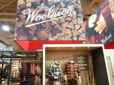 Outdoor Retailer Winter Market 2012: SNEWS Best of Booth Awards: Woolrich