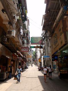Macau, China - http://china.mycityportal.net