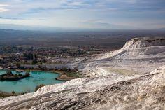 #Pamukkale is real Turkish wonder - MUST VISIT!