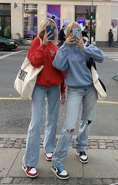Adrette Outfits, Indie Outfits, Teen Fashion Outfits, Retro Outfits, Cute Casual Outfits, Vintage Outfits, Black Outfits, Fashion Vintage, Grunge Outfits