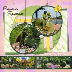 International Flower and Garden Festival - Page 21 - MouseScrappers.com