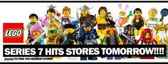 Series 7 coming to ALL stores tomorrow.  Friday May 18th.  Woooo!