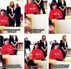 i think i love lou too much