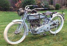 1915 Harley-Davidson Other