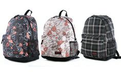 Groupon - Olympia Bravo Backpack. Multiple Styles Available. in Online Deal. Groupon deal price: $11.99