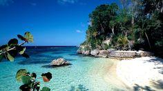 James Bond beach ocho rios jamaica