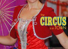 Easy No-Sew Circus Jacket tutorial