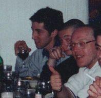 Untitled — daftpunkunmasked:   Thomas, Guy-man and Pedro  |...