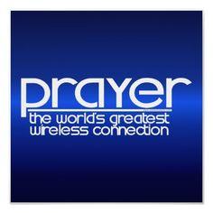 PRAYER POSTERS