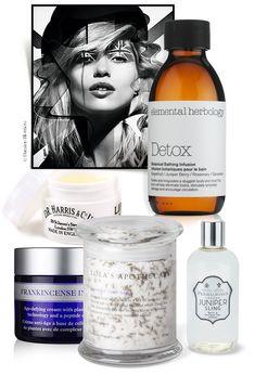 shopping, English, british, beauty, english beauty products, vanity set, kit manucure, infusion, hairbrush, Skincare, Mason Pearson, Ciaté