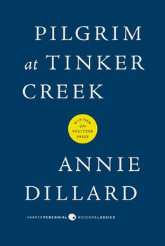 Annie Dillard on How to Live with Mystery, the Two Ways of Looking, and the Secret of Seeing | Brain Pickings