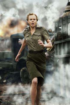 Lady Sarah Ashley - Nicole Kidman - Australia