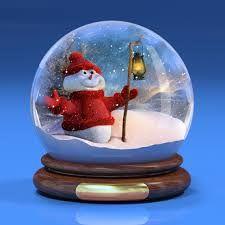snow globes - Pesquisa do Google