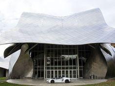 Lamborghini Aventador Roadster |   Sean Smith/WIRED  | WIRED.com