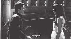 The ABCs of Delena, TV's Steamiest Vampire Romance - The Vampire Diaries - Zimbio