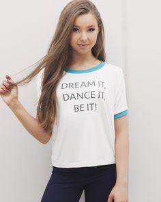 Sophia's Dream It, Dance It, Be It