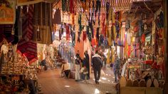 Tips on traveling Morocco