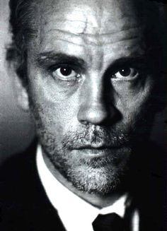 #JohnMalkovich -- #BlackTie