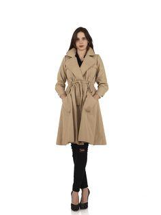 WANT now now now !!  Refinery29 Shops: Devorado NYC Valentino Spring Trench coat - Devorado NYC - Boutiques