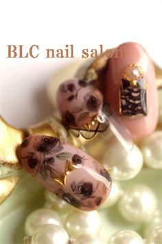 ボタニカルガーデンの画像 | 【BLC nail salon】新潟市中央区ネイルサロン 旧ブログ