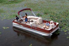 Image detail for -pontoon-boat-encore-angler.jpg