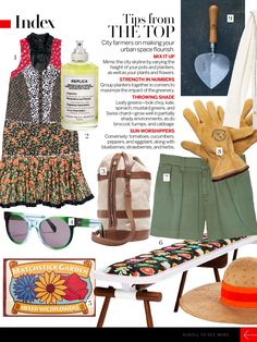 Zanzan 'Avida Dollars' in American Vogue ~ http://zanzan.co.uk/products/avida-dollars
