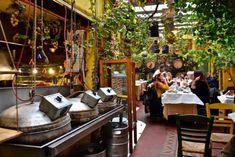 Greece, Table Decorations, Retro, Eat, Islands, Restaurants, Furniture, Amazing, Food