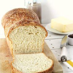 Receta de pan de leche de soja en Petit-on para cocinar con niños ✩