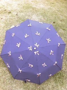 parapluie customisé DIY