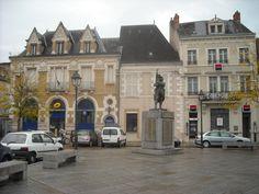 Argenton sur Creuse (36)