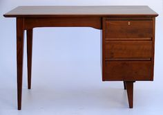 Binnehuis solid Imbuia desk