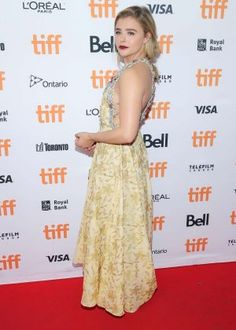 Chloe Moretz: Brain On Fire Premiere at 2016 TIFF -36