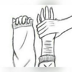 ~ Pour certains la mutilation est quelque chose de tellement con ! Mais pour moi…