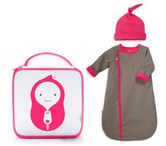3 Piece Snuggle Gown Gift Set