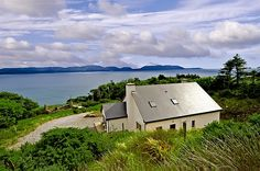 Cottage in Inch, Kerry