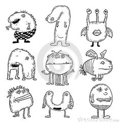 Monsters Stock Photos, Images, & Pictures – (5,939 Images) - Page 3