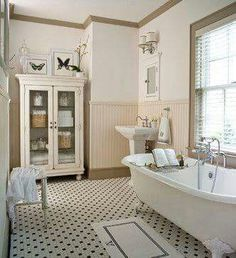 bagno shabby chic lavabo da appoggio   dreamhouse   pinterest   shabby - Bagni Shabby Chic