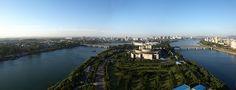 Pyongyang!