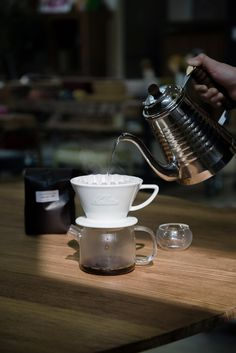 Mountain Cafe - 手沖單品 / Specialty - #Specialty #Coffee