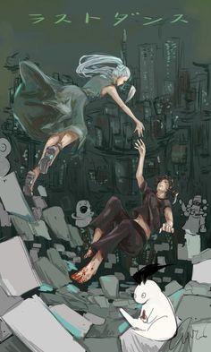 Eve Music, Last Dance, Music Wallpaper, Youtubers, Anime Art, Fanart, Rain, Characters, Wallpapers