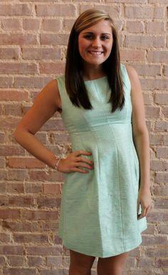 Super adorable mint holiday dress - Studio 3:19